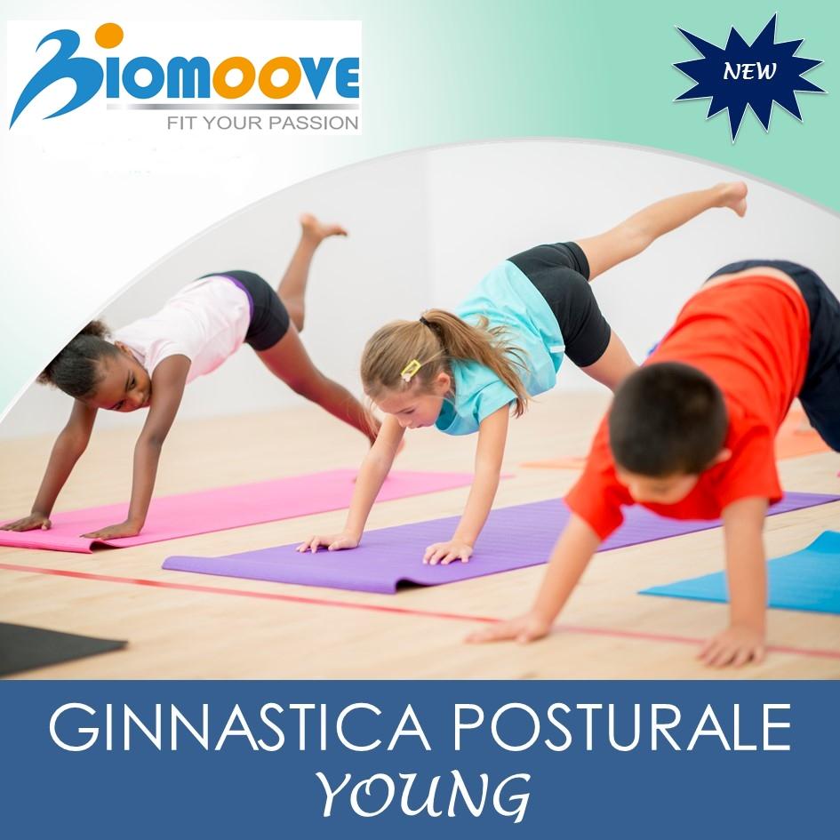 Ginnastica Posturale YOUNG